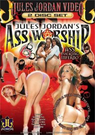 Ass Worship 6 Porn Movie