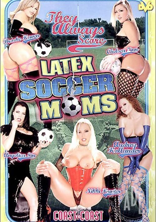Latex Soccer Moms All Sex Kyle Stone Fetish Wear