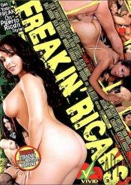 Freakin Ricans Porn Movie