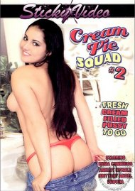 Cream Pie Squad #2 Porn Movie