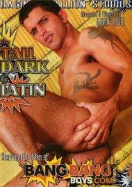 Tall Dark & Latin Porn Movie