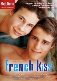 French Kiss Porn Movie