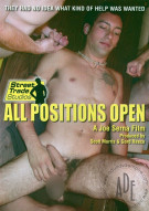 All Positions Open Porn Movie