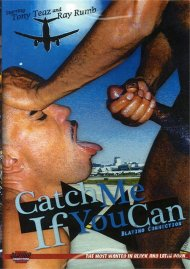 Catch Me If You Can Porn Video