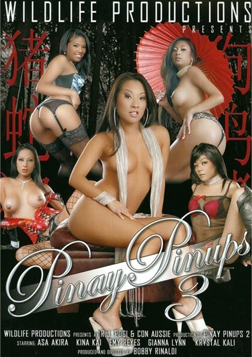 Pinay Pinups 3