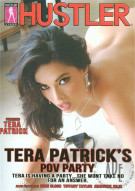 Tera Patrick's POV Party Porn Video