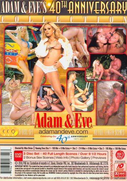 adam and eve adult dvd