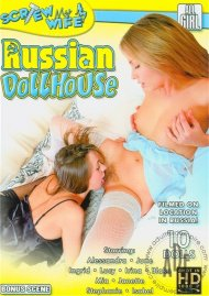 Russian Dollhouse Porn Video