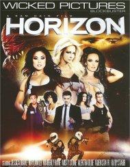 Horizon (2 DVD + 1 Blu-ray Combo) Blu-ray