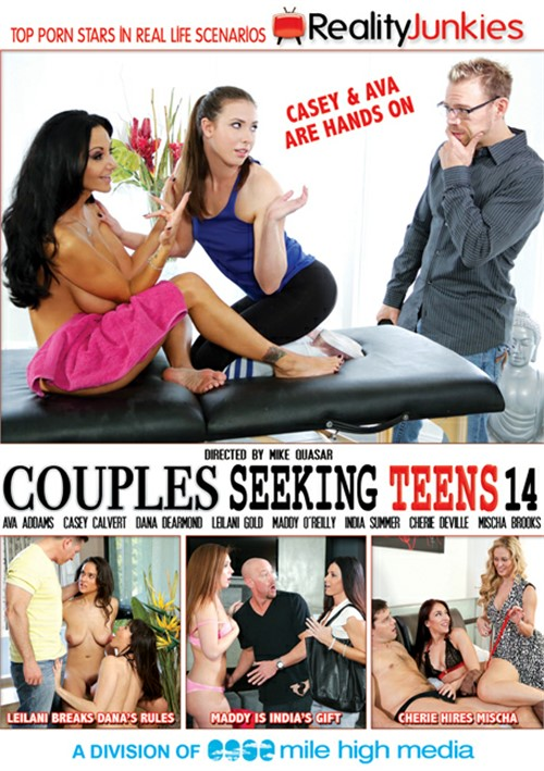 Couples Seeking Teens 14 (2014)