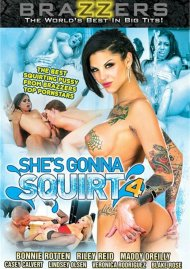 Shes Gonna Squirt 4 Porn Movie