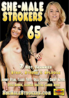 She-Male Strokers 65 Porn Video