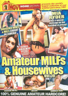 Amateur MILFs & Housewives #10 Porn Movie