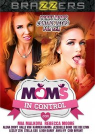 Moms In Control Porn Movie