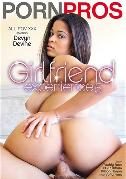 Girlfriend Experience 5- On Sale! Dillion Harper Sofia Rivera 2015