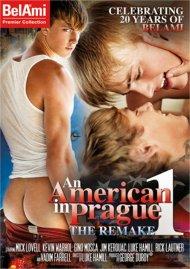 An American in Prague The Remake 1 Porn Movie