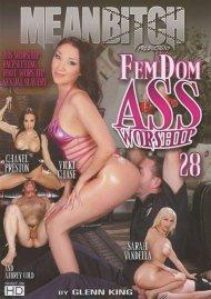 FemDom Ass Worship 28 Porn Movie