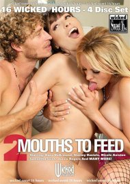 2 Mouths to Feed Porn Movie