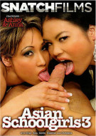 Asian Schoolgirls 3 Porn Movie