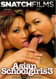 Asian Schoolgirls 3 Porn Movie