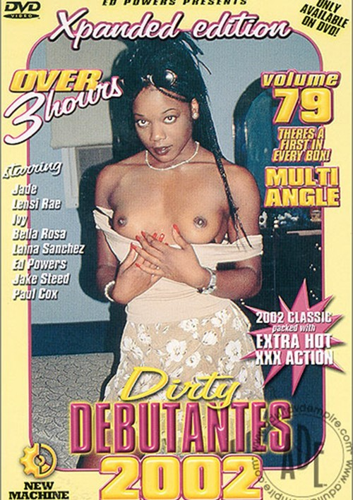 Dirty Debutantes #79 image