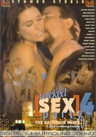 Wicked Sex Party 4 Porn Movie