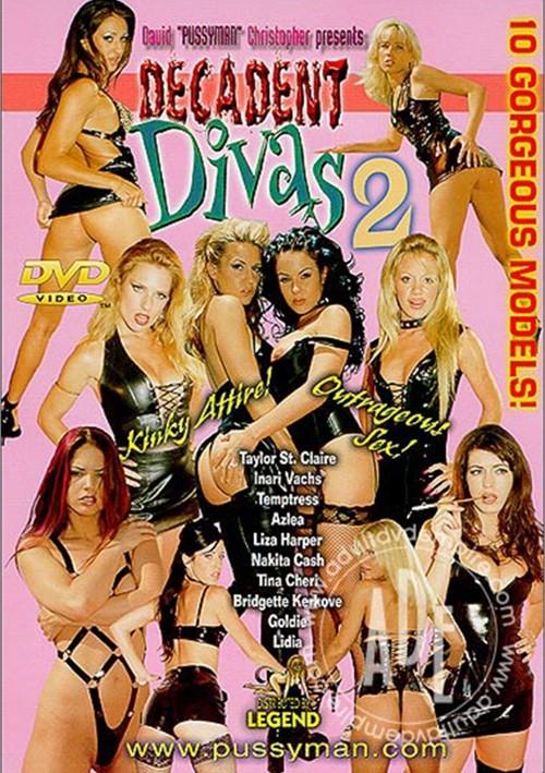 Decadent Divas 2