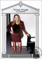 House Of Legs #21 - Elegance Porn Video