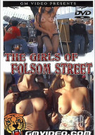 Girls of Folsom Street, The Porn Movie