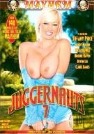 Juggernauts 7 Porn Movie