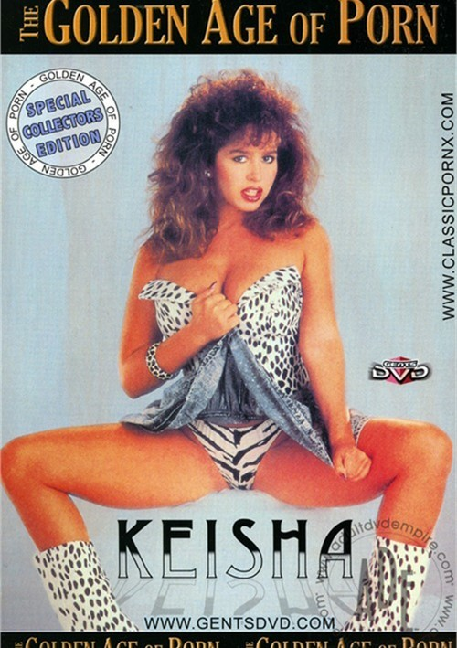 Golden Age of Porn, The: Keisha Compilation Gentlemen Classic