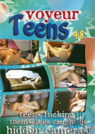Voyeur Teens 48 Porn Movie