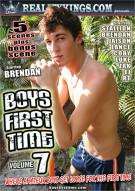 Boys First Time Vol. 7 Porn Movie