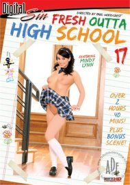 Fresh Outta High School 17 Porn Movie