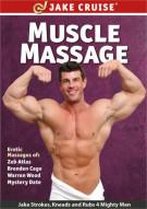Muscle Massage Porn Movie