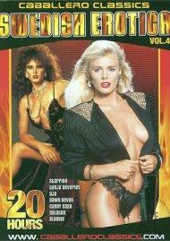 Swedish Erotica Vol. 4 (20 Hours) Porn Movie