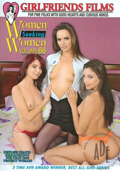 Women Seeking Women Vol. 66