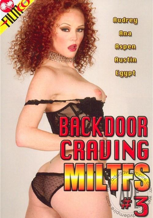 Backdoor Craving MILTFS #3 FilmCo Mature Anal