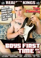 Boys First Time Vol. 19 Porn Movie