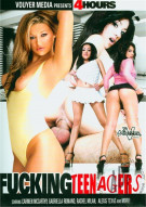 Fucking Teenagers Porn Movie