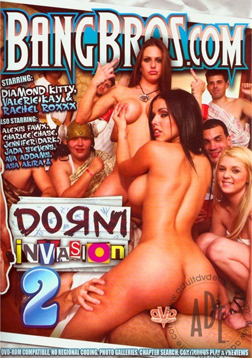 Dorm Invasion 2