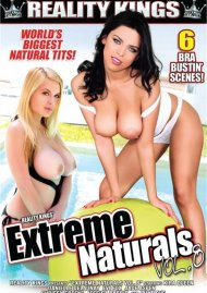 Extreme Naturals Vol. 8 Porn Movie