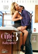 Cute Little Babysitter 3, The Porn Movie