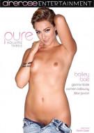 Pure Vol. 3 Porn Movie