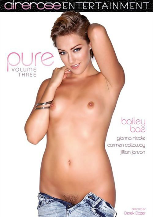 Pure Vol. 3 Derek Dozer 2014 Airerose Entertainment