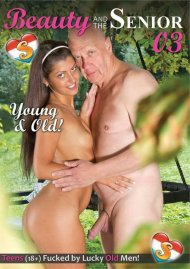 Beauty And The Senior 03 Porn Movie