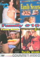Family #10 (4-Pack) Porn Movie