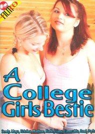 College Girls Bestie, A Porn Movie