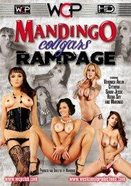 Mandingo Cougar Rampage Porn Movie
