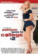 Ashlynn Goes To College 2 Porn Movie